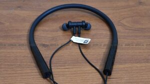 Read more about the article Xiaomi Mi Neckband Bluetooth Earphone Pro at RS 1,799 .