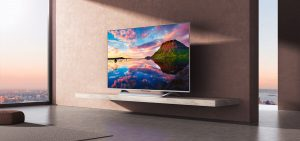 Read more about the article Xiaomi introduces Mi QLED TV 75 with 4K 120Hz display, Android TV 10 in India for Rs. 1,19,999.