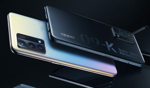 Read more about the article OPPO K9 5G with 6.43-inch FHD+ 90Hz OLED display, 64MP triple rear cameras announced.