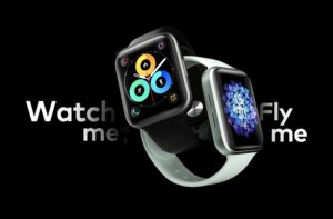 Read more about the article Meizu Watch with 1.78-inch AMOLED display announced