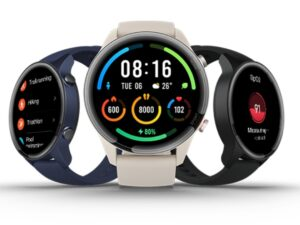 Read more about the article Mi Watch Revolve Active With 1.39-Inch AMOLED Display, Built-In Alexa Voice Assistant Launched In India at Rs9,999.
