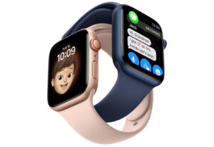 Read more about the article Apple Watch Series 7 said to feature faster processors and many more