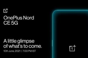 Read more about the article OnePlus Nord CE 5G price and OnePlus TV U1S price, surface ahead of launch