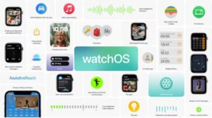 Read more about the article Apple announced WatchOS 8 with new Wallet and more