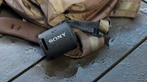 Read more about the article Sony SRS-XB13 speaker with up to 16 hours of battery life launched in India for Rs. 3990