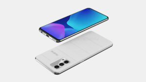 Read more about the article realme GT Master Edition with 6.43-inch FHD+ 120Hz AMOLED display.