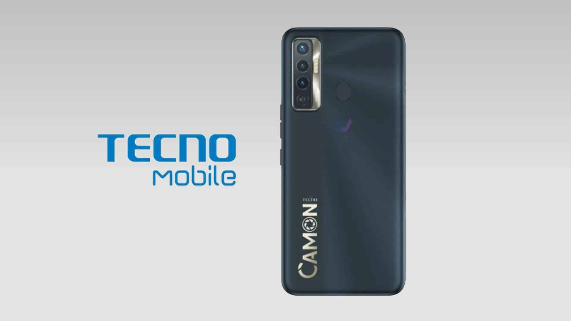 Read more about the article Tecno Camon 17 Series Teased to Launch in India Soon, confirmed by Amazon
