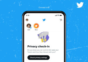 Read more about the article Twitter testing new privacy features that will allow users to hide their accounts from search