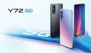 Read more about the article Vivo Y72 5G with a 6.58-inch full-HD+ LCD IPS display surprisingly launch in India on July 15.