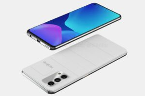 Read more about the article realme GT Master Edition with 6.5-inch FHD+ 120Hz AMOLED display, launched on July 21