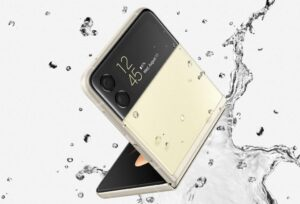 Read more about the article Samsung Galaxy Z Flip3 5G with 6.7-inch FHD+ AMOLED Infinity Flex 120Hz Display announced
