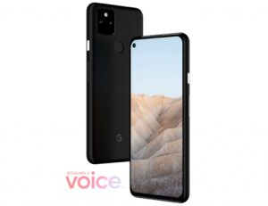 Read more about the article Google Pixel 5a 5G components surface revealing 4680mAh battery, could launch on August 17