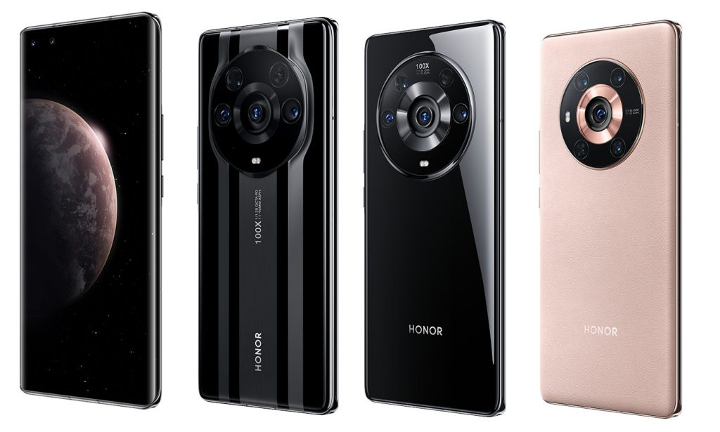 Read more about the article HONOR Magic3, Magic3 Pro and Magic3 Pro+ with 6.76-inch FHD+ 120Hz curved OLED display announced