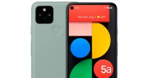 Read more about the article Google Pixel 5a 5G with a 6.4-inch FHD+ OLED display launched