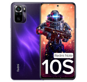 Read more about the article Redmi Note 10S Cosmic Purple colour variant introduced in India