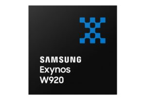 Read more about the article Samsung introduce Exynos W920 5nm EUV ahead of Galaxy Watch 4.