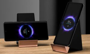 Read more about the article Xiaomi announced 100W Mi Wireless Charging Stand