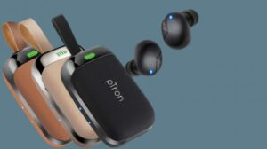 Read more about the article pTron Basspods 381 True Wireless Earbuds with mic: Review