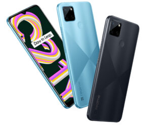 Read more about the article realme C21Y with 6.5-inch HD+ display launched in India starting at Rs. 8999