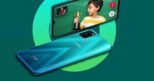 Read more about the article Infinix SMART 5A with 6.52 HD+ drop notch IPS display launched in India at Rs.6,499.