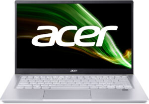 Read more about the article Acer Swift X laptop with AMD Ryzen 5000 series processor launched in India