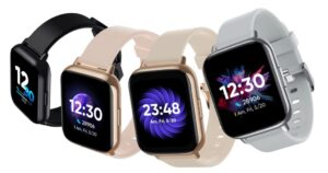 Read more about the article DIZO Watch 2 with 1.69-inch display and DIZO Watch Pro with  Heart rate sensor launched in India for Rs. 2999 and Rs. 4999