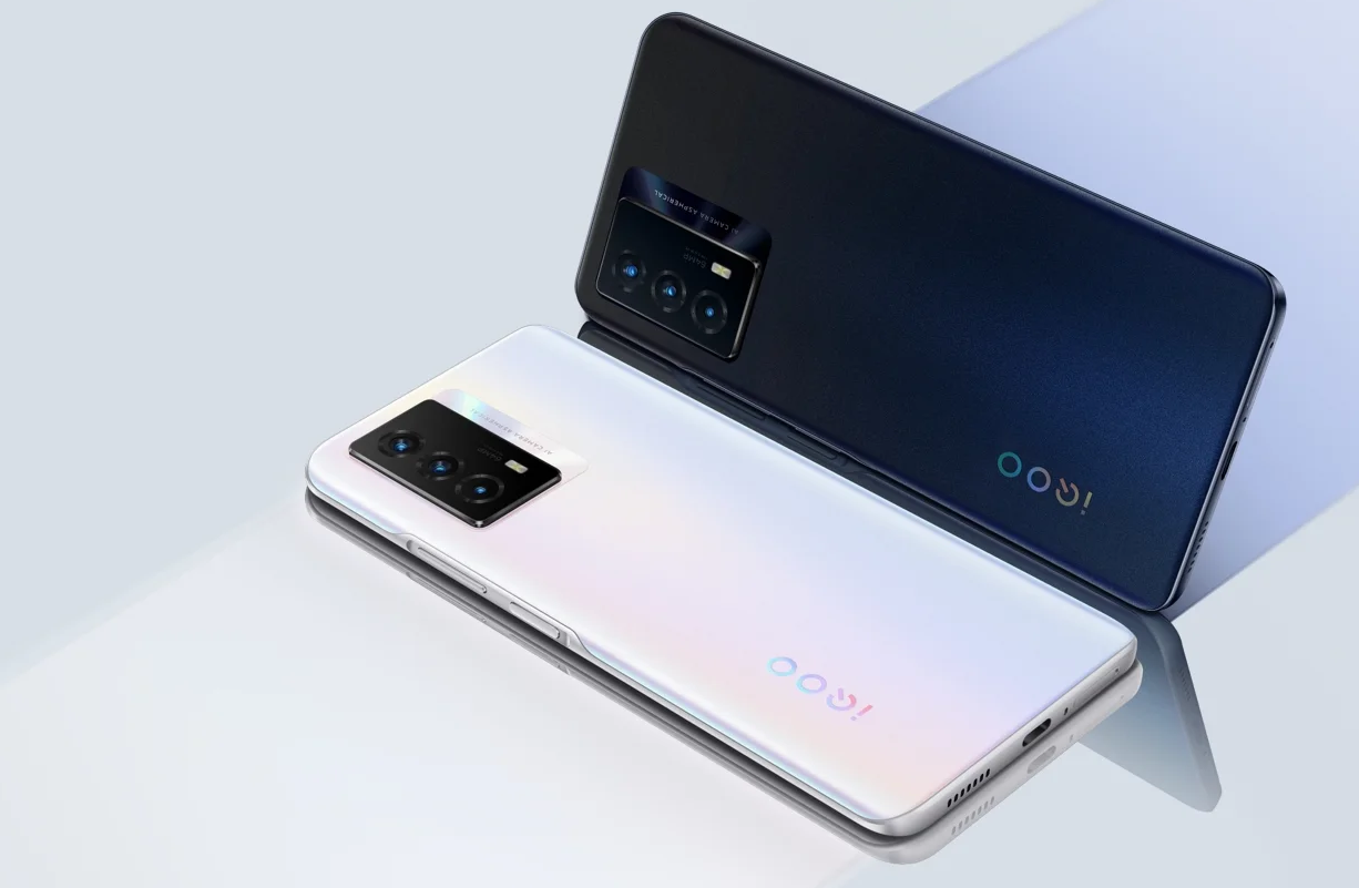 Read more about the article IQOO Z5 5G With 6.67-Inch FHD+ 120Hz Display Launched in India.