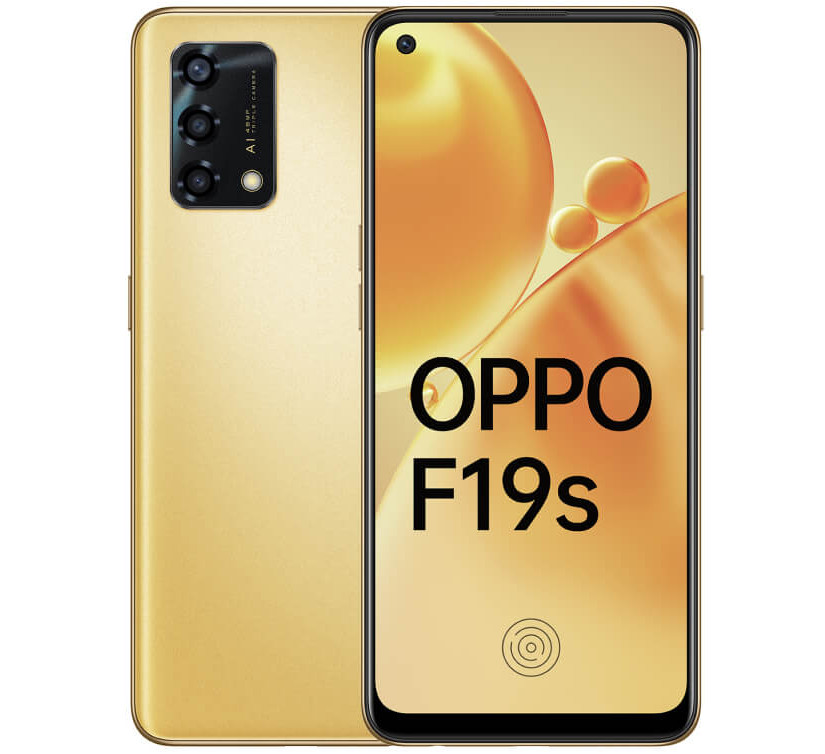 Read more about the article OPPO F19s Diwali Edition with 6.43-inch Full HD+ AMOLED display launched in India