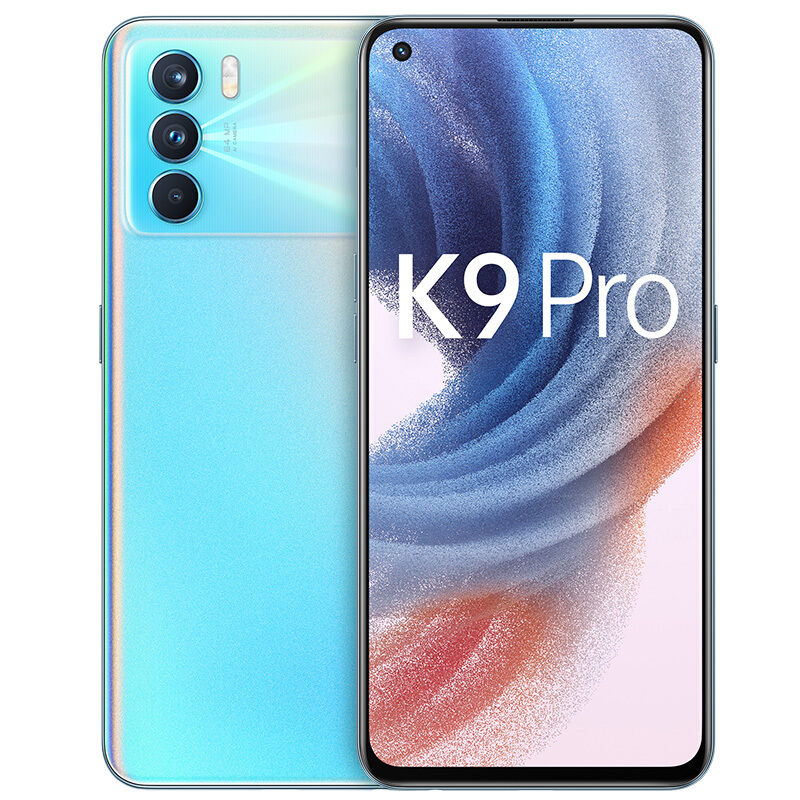 Read more about the article OPPO K9 Pro 5G with 6.43-inch FHD+ 120Hz AMOLED display listed online ahead of launch
