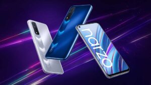 Read more about the article Realme Narzo 50i launched with 6.51-inch full-HD+ IPS LCD Bezel less water-drop display