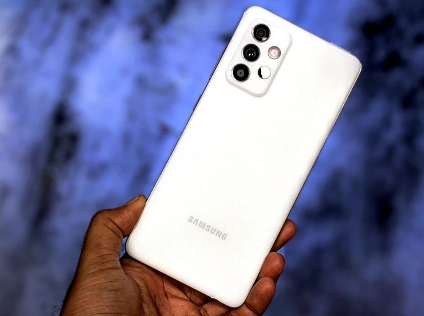 Read more about the article Samsung Galaxy A52s 5G update guide RAM expansion and camera improvements