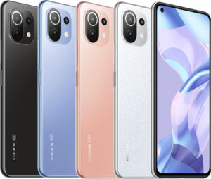 Read more about the article Xiaomi 11 Lite NE 5G With 6.55-Inch FHD+ 90Hz AMOLED Display Launched In India