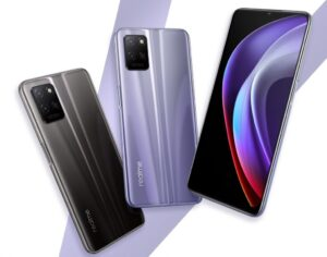 Read more about the article realme V11s 5G with 6.5-inch display announced