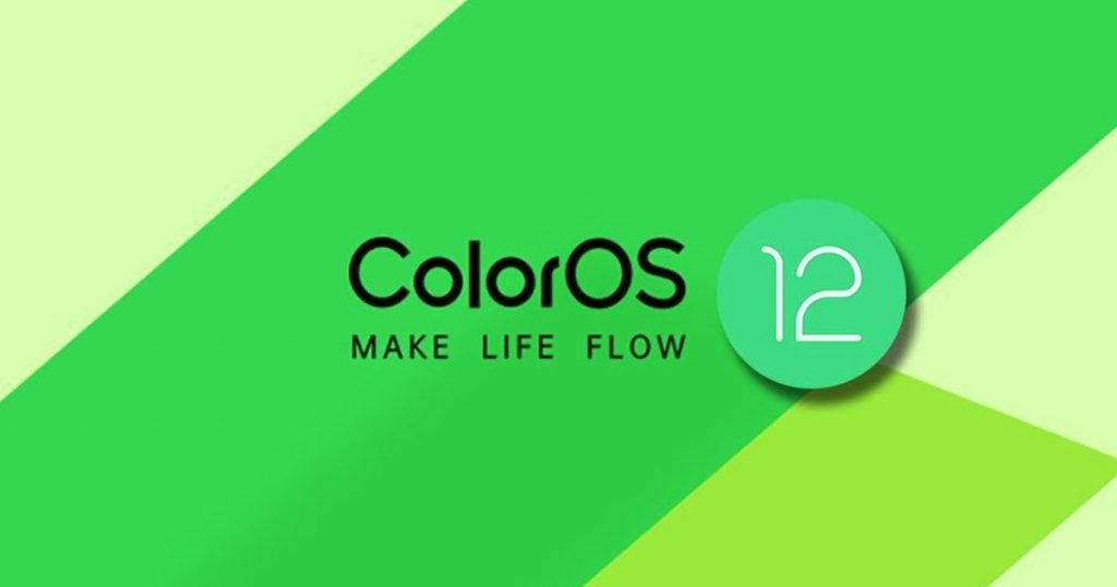 Read more about the article OPPO introduced ColorOS 12 operating system for its global users.
