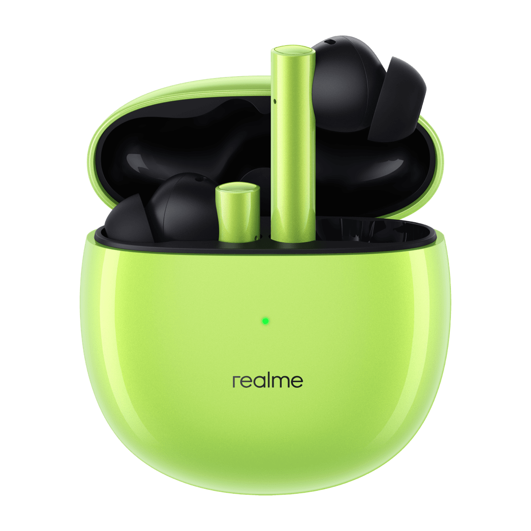 Read more about the article realme Buds air 2 introduced with New Closer Green color options
