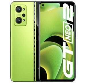 Read more about the article realme GT Neo2 with 64MP rear camera support launched