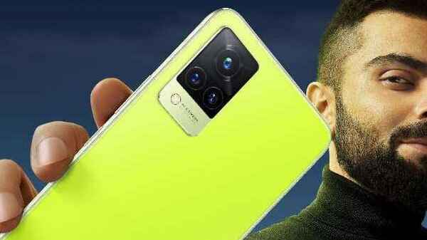 Read more about the article Vivo V21 5G Neon Spark color variant launched in India